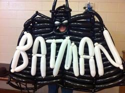 Batman Balloonimation