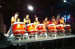 Rhythms of the World Talent