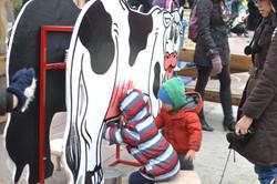 RCR Milking Station