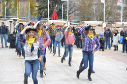 River City Round Up Line Dance