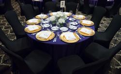 St. Stephen's Chancellor's Gala