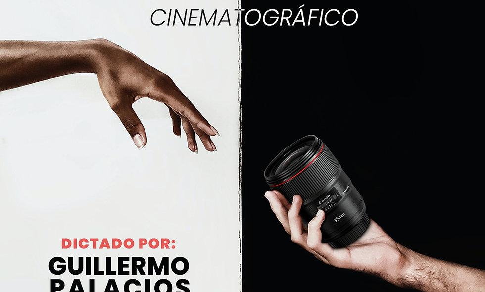 Taller de Dirección de Arte Cinematográfico