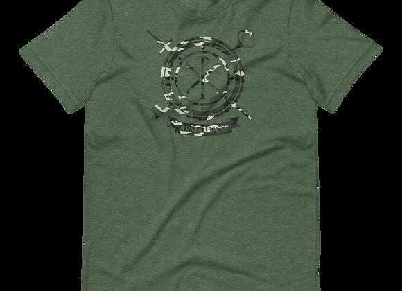 Arma Lucis / Armor of Light Camo - Green