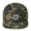 Thumbnail: Arma Lucis / Armor of Light Snapback Hat - White 3D Puff