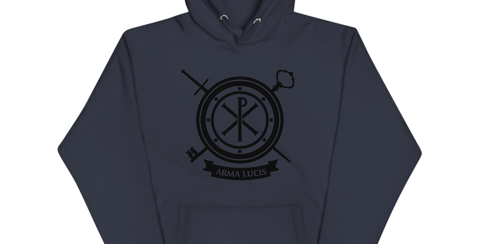 Arma Lucis / Armor of Light Hoodie