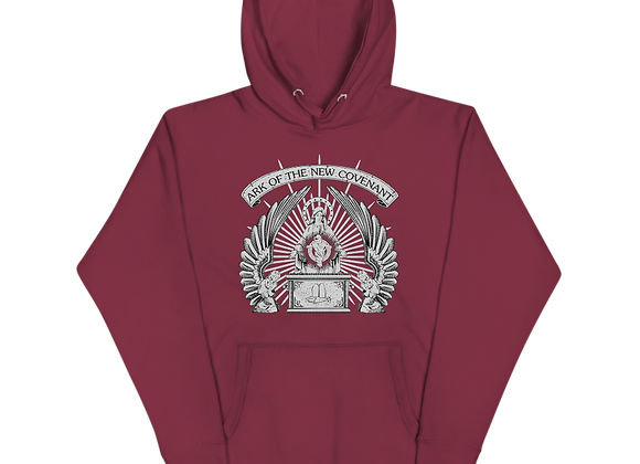 Ark of the New Covenant Hoodie