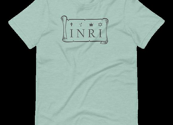 INRI / Jesus the Nazarene, King of the Jews Shirt