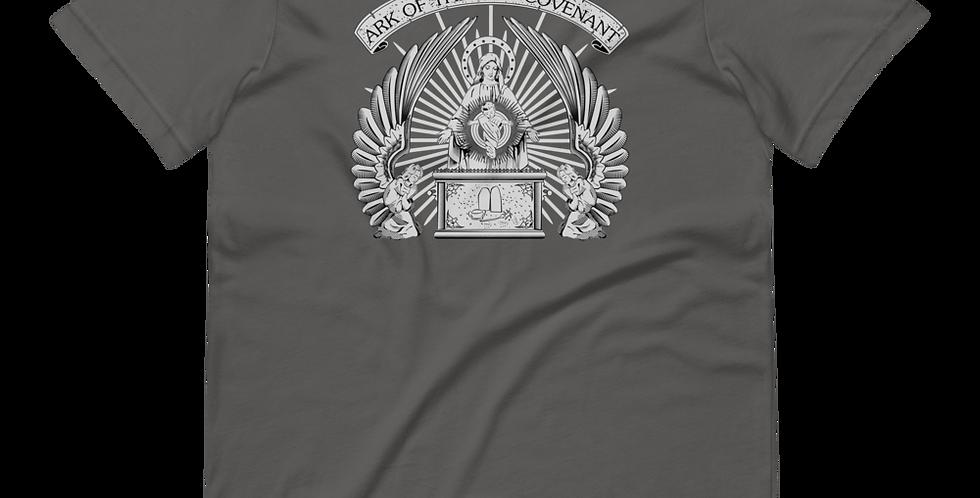 Ark of the New Covenant Virgin Mary Shirt
