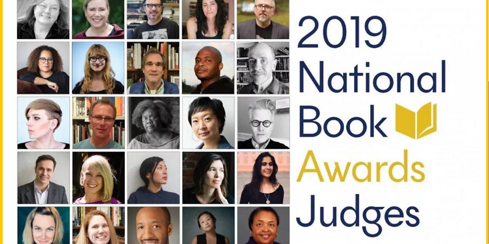 National Books Awards 2019
