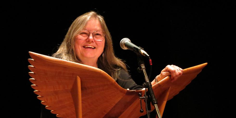 Eckerd College honors Dorothy Allison