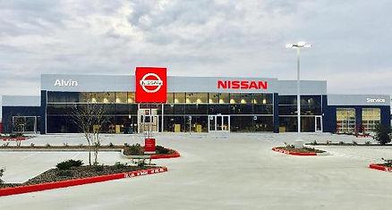 Nissan Alvin