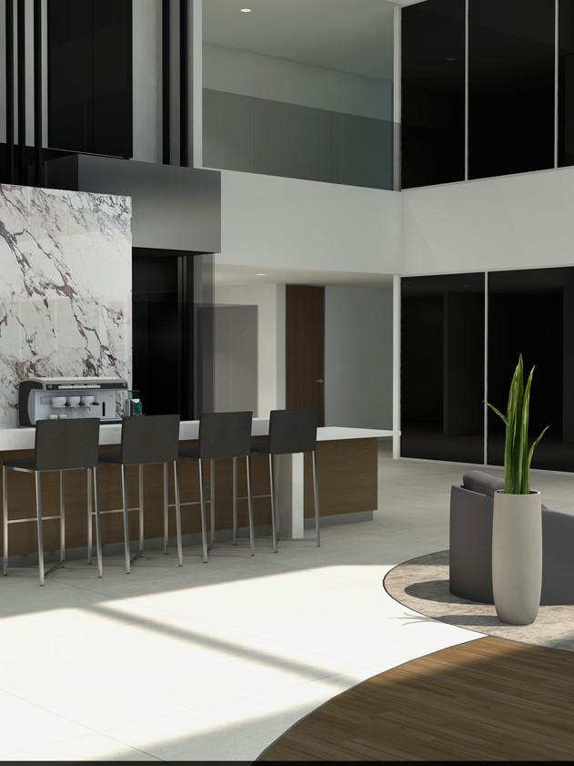 Timberway II Lobby (Coming Soon)