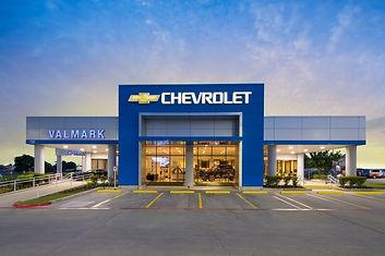 Chevrolet Valmark