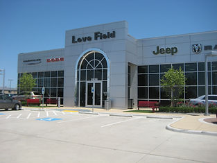 CDJR Love Field Dallas