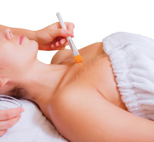 Décolletage Therapy