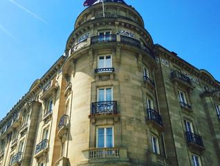 Hotel Maria Cristina / San Sebastian