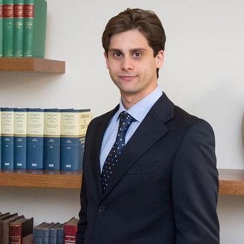 Andrea Sebastiani_Studio Legale Spacchetti