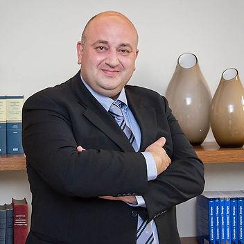 Federico Checcè_Studio Legale Spacchetti
