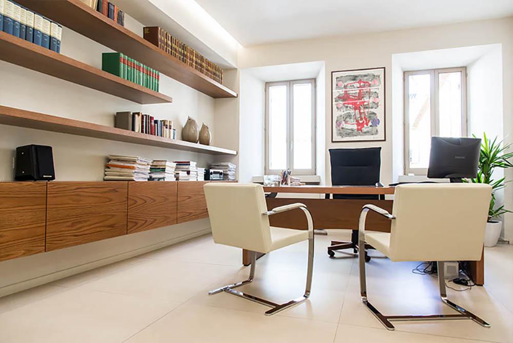 Studio Legale Spacchetti