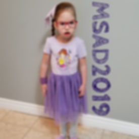 Moebius Syndrome Awareness Day 2019