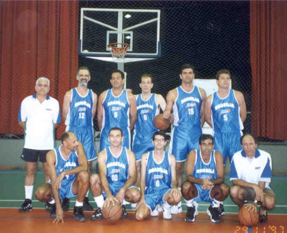 Campeão Brasileiro 35+