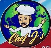 Chef J's Latin Dragon