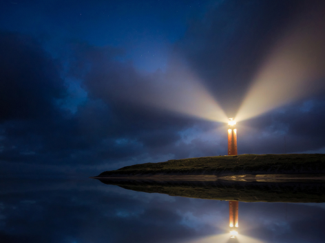 Lighthouse Effect