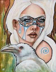 White Raven: Trust in Magic