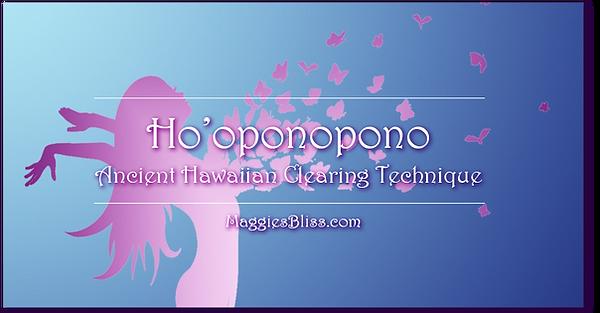 Hooponopono_MaggiesBliss_thm.png