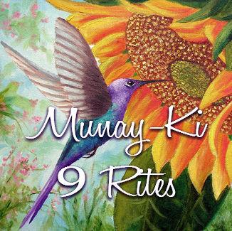 Munay-Ki (9 Rites of Awakening)