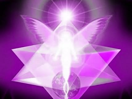 Angel Star Light Activation