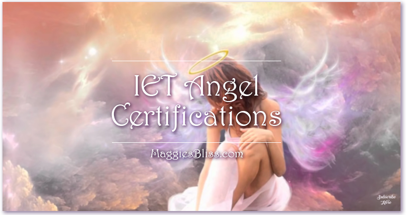 Integrated Energy Therapy (IET) Level 1