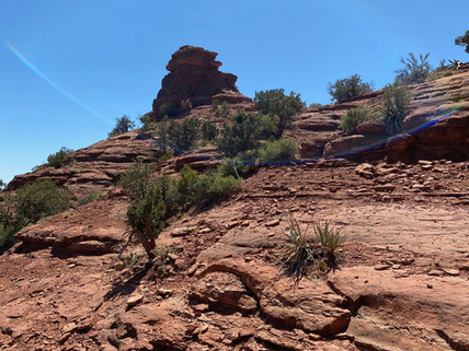 Magical Sedona | Free Soul Activating Videos | June 2021 Newsletter