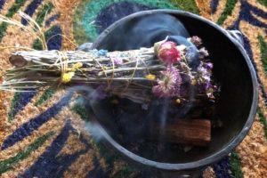 Sacred Circle Protocol