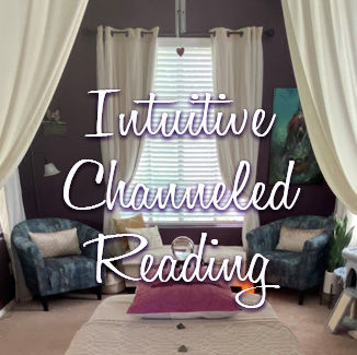 Intutive Channeled Reading