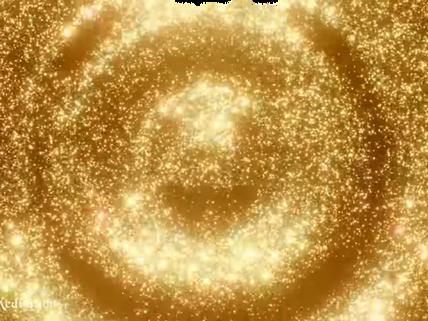 Golden Egg Shield