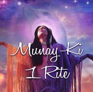 Munay-Ki (1 Rite)