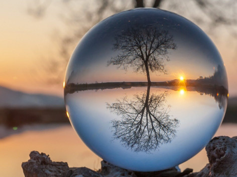 Fullness of Expression: Sphere of Protection
