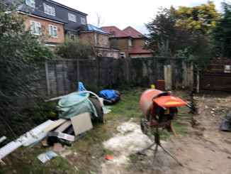 Acton, W3 - Before