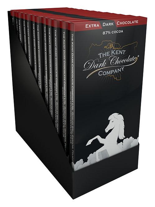Extra Dark Chocolate Case of 12