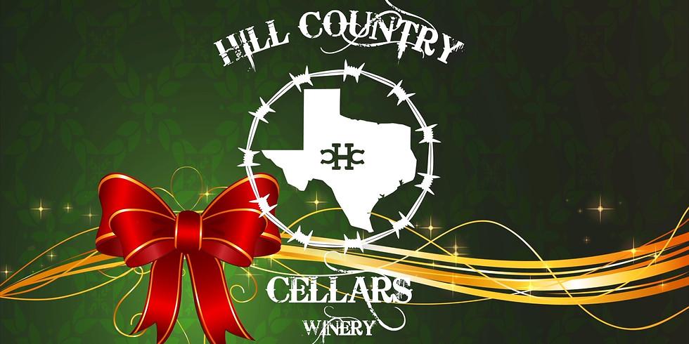 Wine Tasting! Segura & Adams Bantucky Country Club Christmas Party!