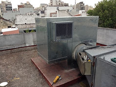 Sistema de control de ruidos