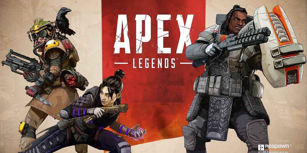 Apex Legends Stream