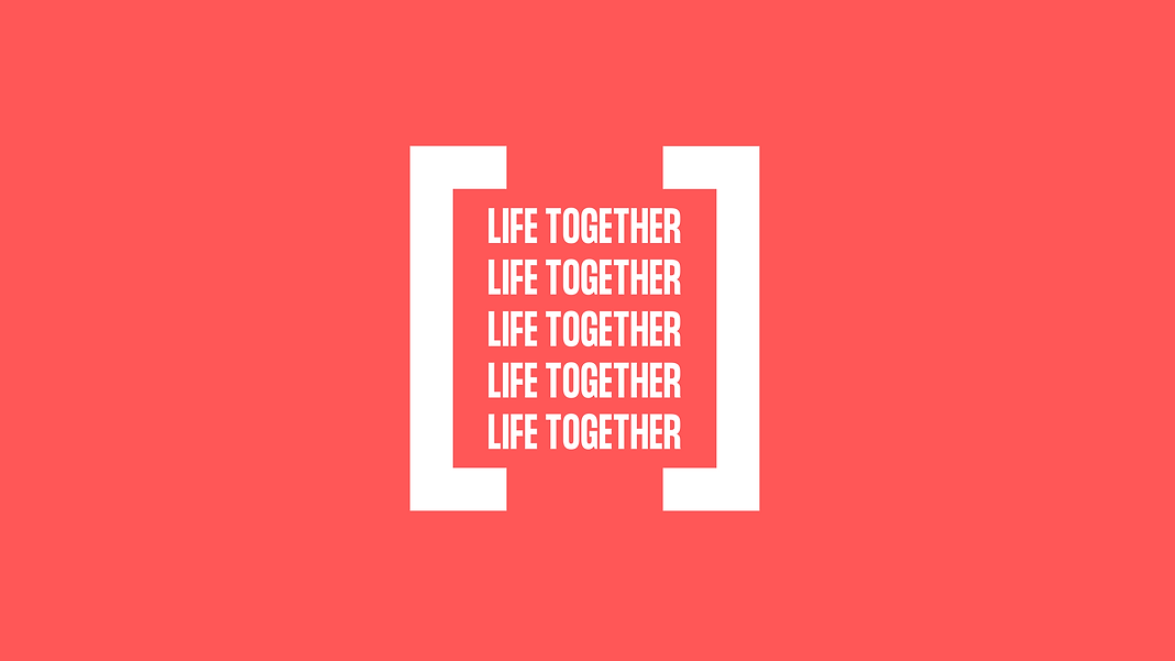 Copy of Copy of Copy of Life Together Lo