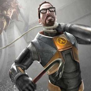 Valve versus The World