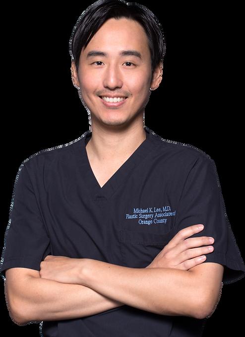 Michael K. Lee, M.D. - Plastic Surgery