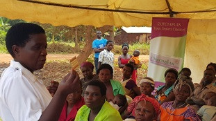Taking Family Planning Services to the Workplaces