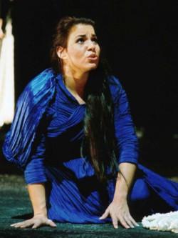 Arpiné Rahdjian Turandot 1