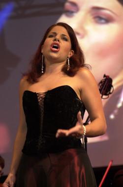 Arpiné Rahdjian Tosca