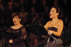 Arpiné Rahdjian Verdi Requiem